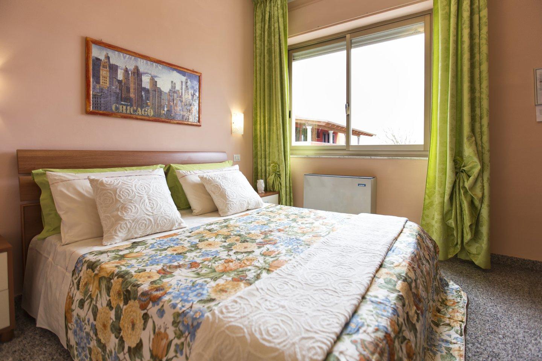 Standard Zimmer Mezzogiorno   Zimmervermietung Porto Torres